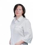 Томилова Светлана Борисовна