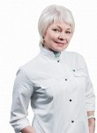 Выборная Надежда Владимировна