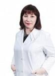 Евдокимова Светлана Рудольфовна
