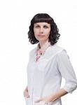 Самойлова Ольга Борисовна