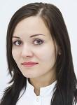 Валишина Инга Валерьевна