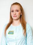 Коротких Анна Олеговна