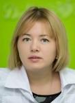 Цатурян Юлия Григорьевна