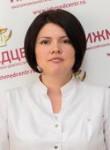 Сидорова Александра Евгеньевна