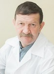 Зеленин Борис Павлович