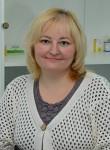 Симбаева Ольга Вениаминовна