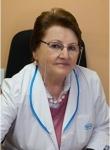 Балабанова Римма Михайловна