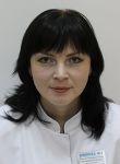 Чапурина Ирина Сергеевна