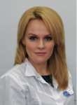 Кугушева Анна Викторовна