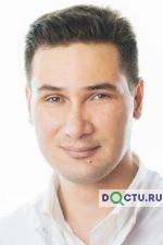 Иванов Евгений Борисович
