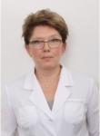 Высоцкая Ирина Викторовна