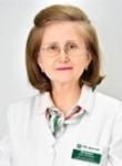 Мачарадзе Дали Шотаевна