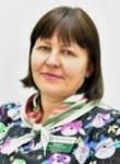 Руденок Лариса Ивановна