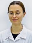 Величко Татьяна Владимировна