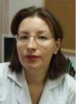 Голосная Галина Станиславовна