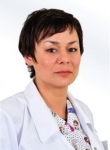 Шарипжанова Румия Даниловна