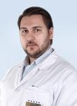 Синявин Дмитрий Юрьевич