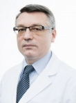 Меркулов Игорь Александрович