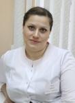 Гадиева Диана Казбековна