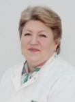 Манохина Елена Владимировна
