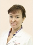 Крылова Елена Леонидовна