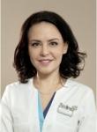 Дзюба Юлия Анатольевна