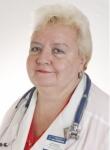Барышникова Ольга Сергеевна