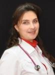 Таран Наталия Николаевна
