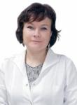 Волкова Евгения Александровна