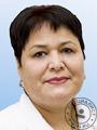 Мухамедова Мавжинисо Джалолидиновна