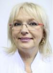 Елизарова Наталия Олеговна