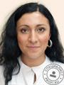 Акопян Айарпи Нориковна