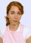 Соколова Татьяна Николаевна