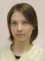 Тегниряднова Екатерина Валерьевна