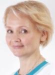 Резцова Елена Михайловна