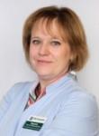 Морозова Наталия Владимировна