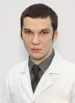 Ладанов Максим Иванович