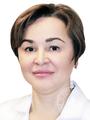Одаренко Татьяна Васильевна