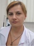 Гришина Ольга Юрьевна