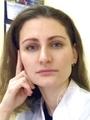 Полыковская Екатерина Сергеевна