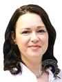 Корчагина Елена Леонидовна