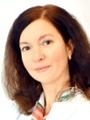 Жилина Юлия Валентиновна