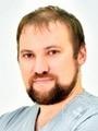 Долгий Евгений Александрович