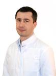 Гасинов Георгий Домбаевич