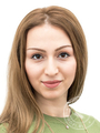 Лианидис Мариетта Муратовна