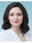 Агрба Илона Беслановна