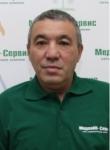 Фазлиддинов Сабиржан Гайифназарович