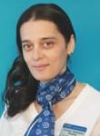 Цанава Тамари Зауриевна