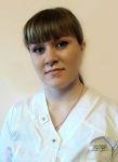 Коннова Елена Анатольевна