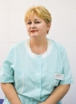 Пшеничная Татьяна Михайловна